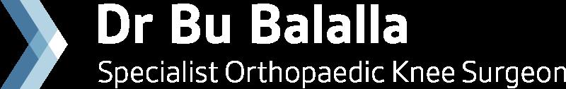 Specialist Orthopaedic Knee Surgeon